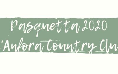 Menù di Pasquetta 2020